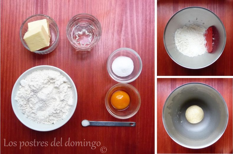 Tarta de yogur_ingredientes