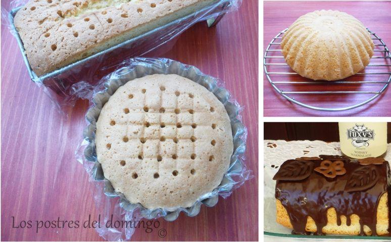 Poke cake_montaje