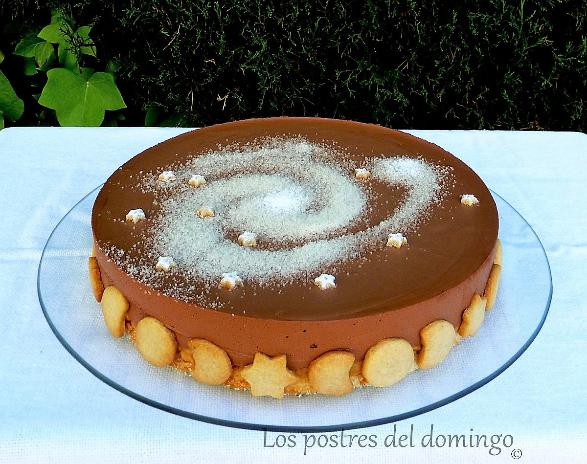 Tarta Royal