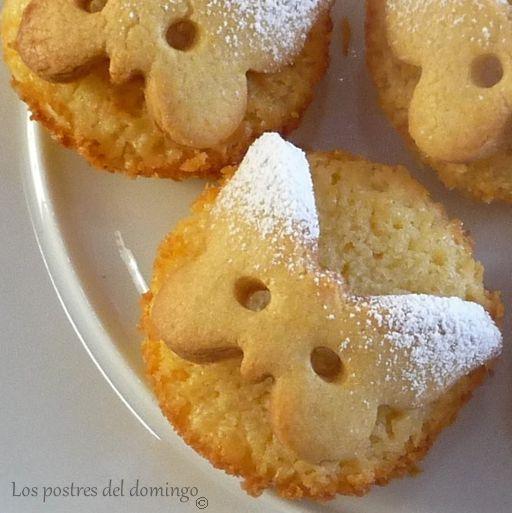 pasteles de requesón y limón_deta