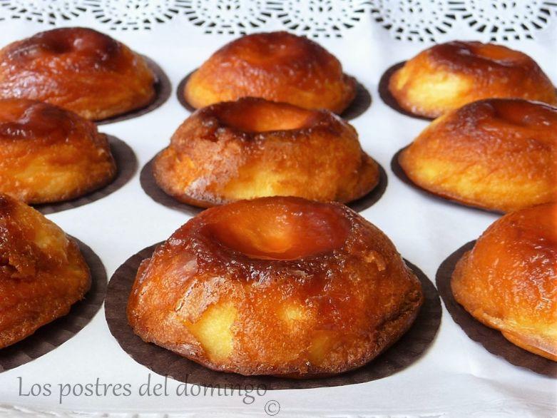 pastelitos de queso y caramelo_deta