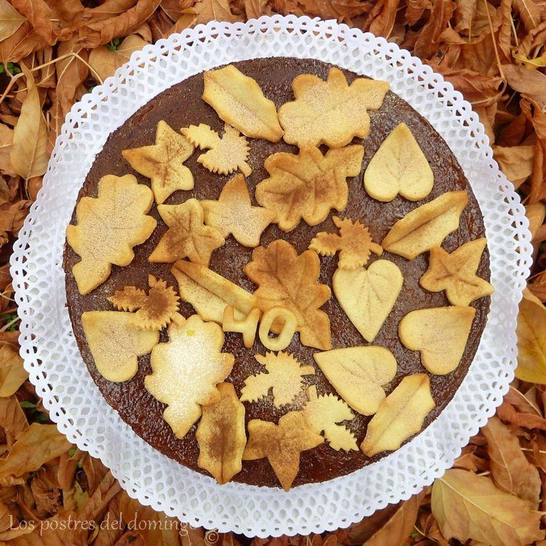 tarta de trufa otoñal_2