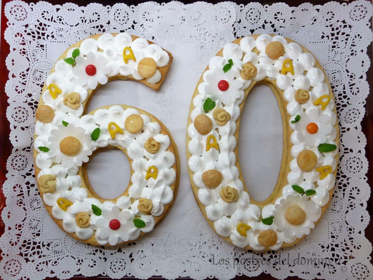 tarta de cifras