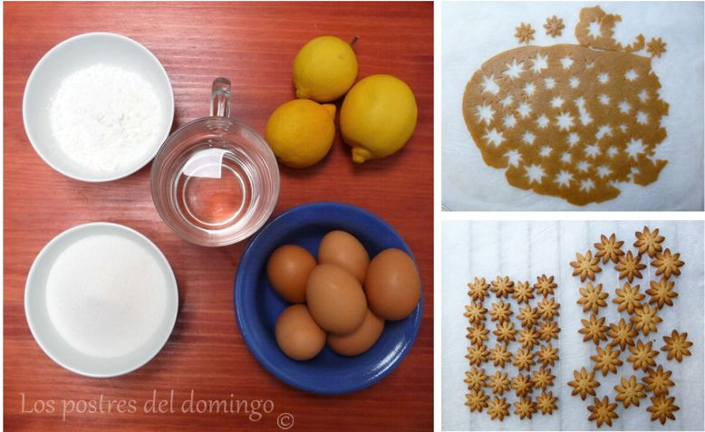 copas de limon con merengue_ingredientes