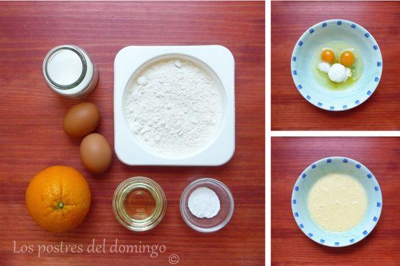 mini magdalenas de naranja_ingred