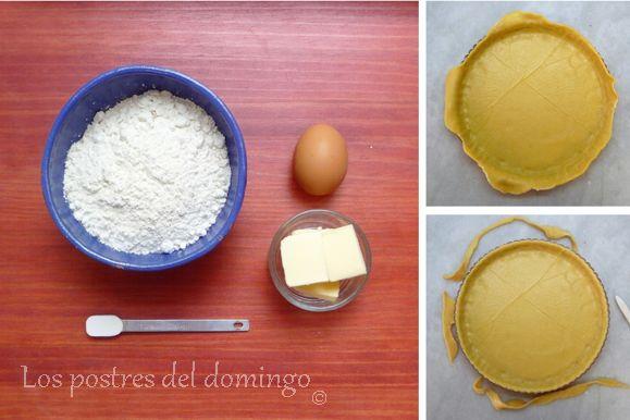 tarta de manzana y mermelada de albaricoque_ingr