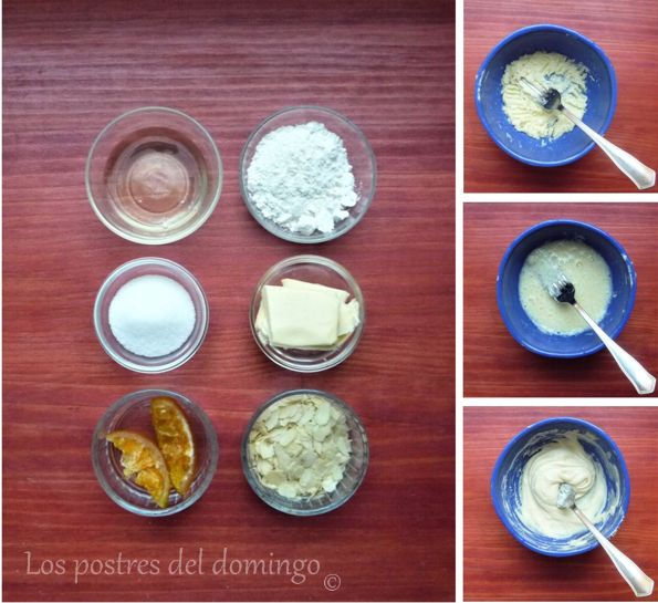 pastas florentinas_ingredientes