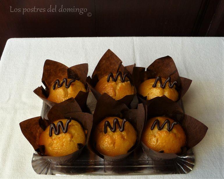 moelleux a l'orange