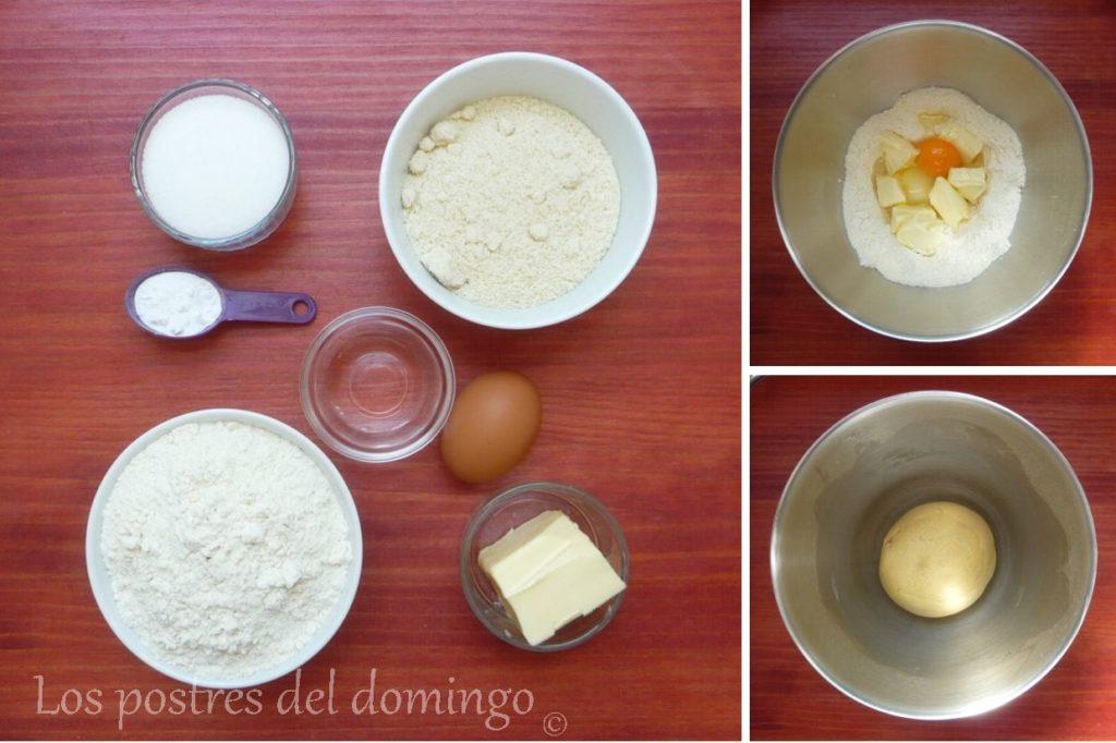 galletas de agua de azahar_ingredientes