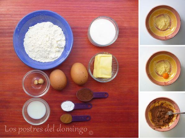 ingredientes_bizcocho con especias