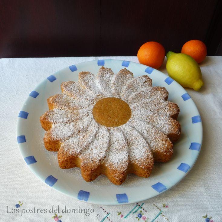 flor de rooibos con cítricos