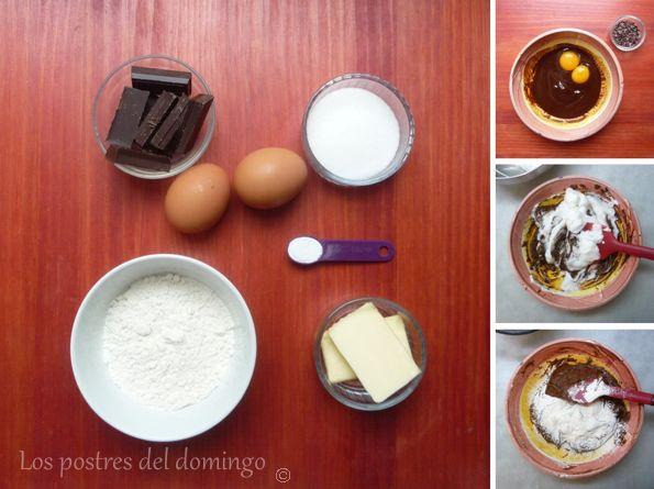lingotes con virutas_ingredientes