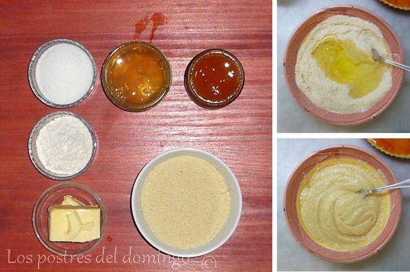 tarta de almendra y albaricoque_relleno